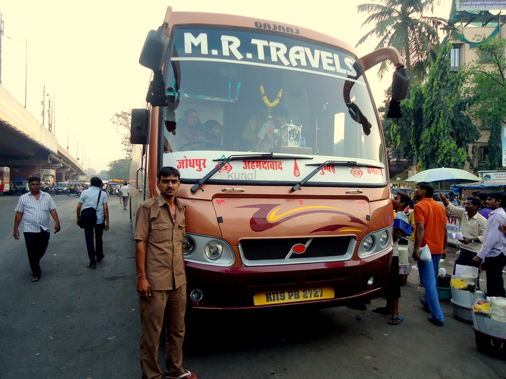 Ashok Leyland And Tata Intercity Buses Page 98 India