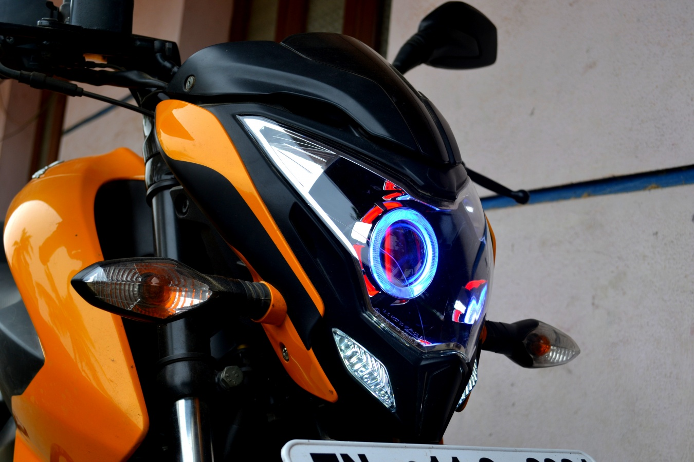 Hunk Modified >> Pulsar 200NS Ownership Experience!! | Page 3 | India Travel Forum, BCMTouring