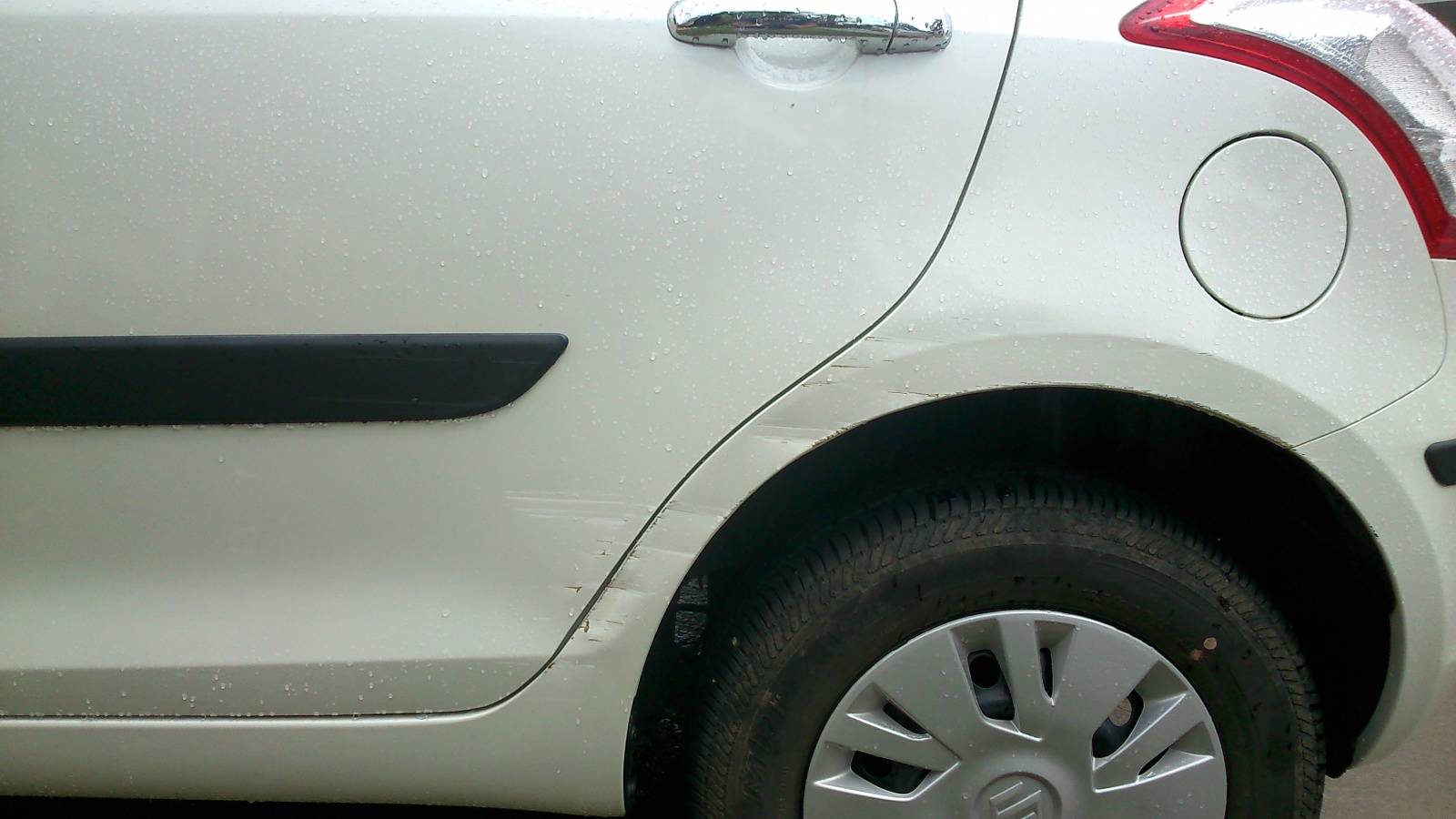Best Way To Remove Scratches From Car India