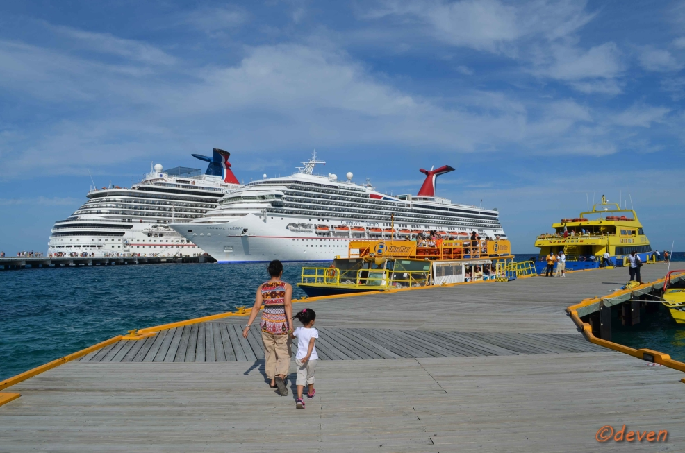 Cruise Ship Trip To Mexico Western Caribbean India Travel Forum Bcmtouring