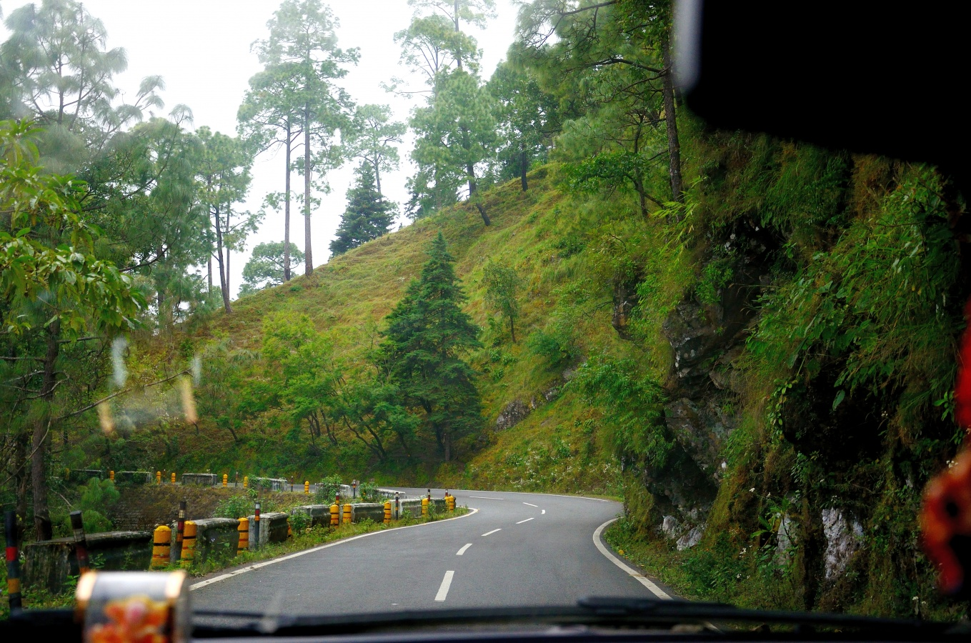 Kolkata to Kumaon - drive for happiness | India Travel Forum, BCMTouring