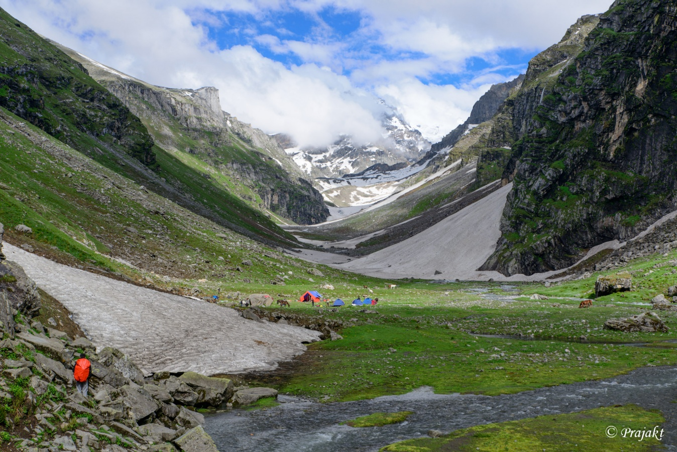 Image result for hampta pass trek