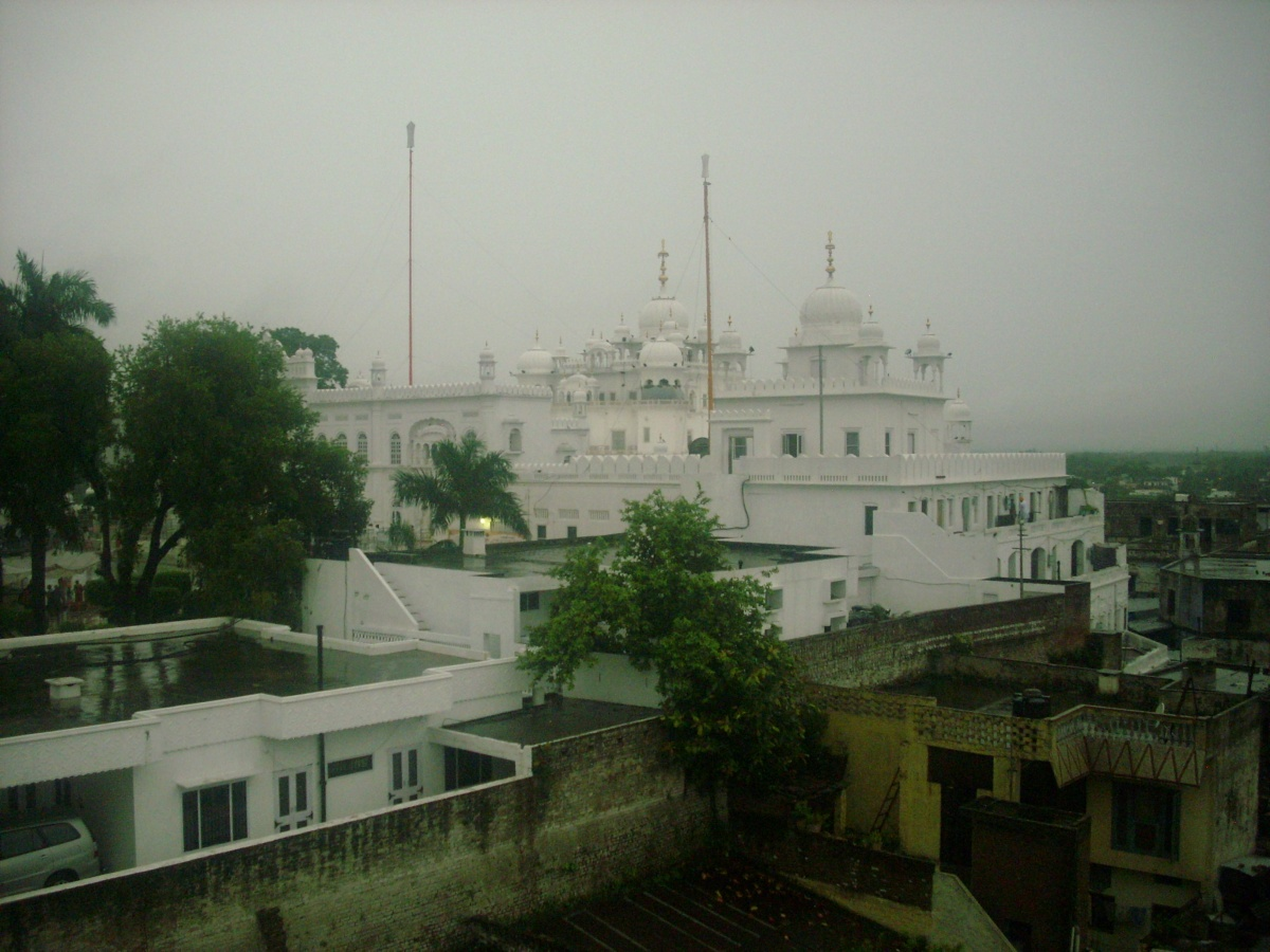 famous gurudwaras how to travel there page 3 india