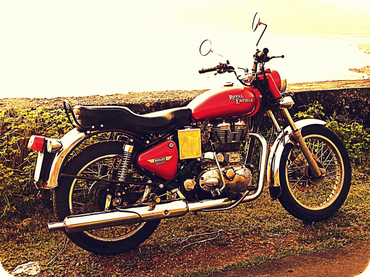Royal Enfield Electra 350 Twinspark - Owner's Review | Page 11