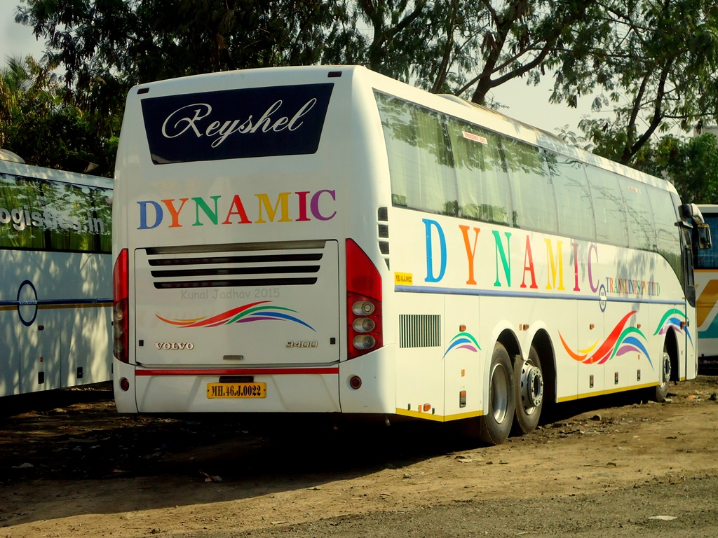 Volvo B9r Page 3340 India Travel Forum Bcmtouring