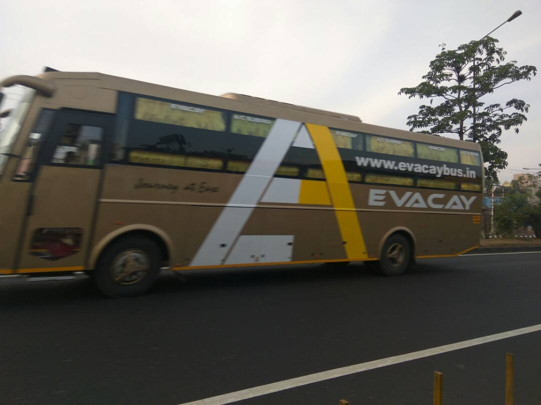 Volvo B9R   Page 3734   India Travel Forum, BCMTouring