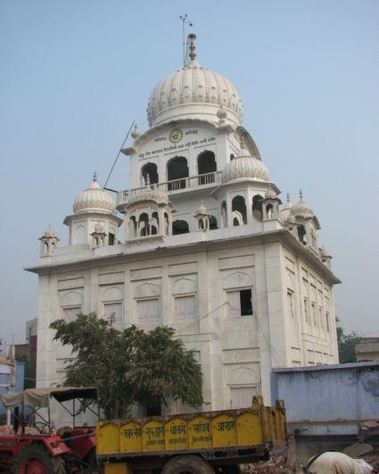 Gurduwara Gau Ghat 1.jpg
