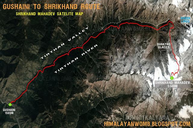 Gushaini-Banayag-Shrikhand-Satelite-Map.jpg