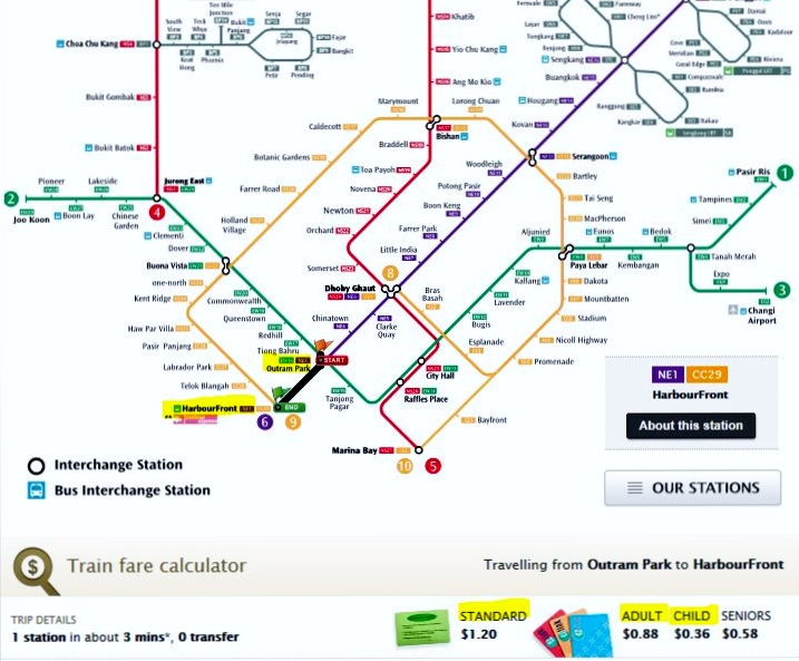 Harbour Front MRT map.JPG