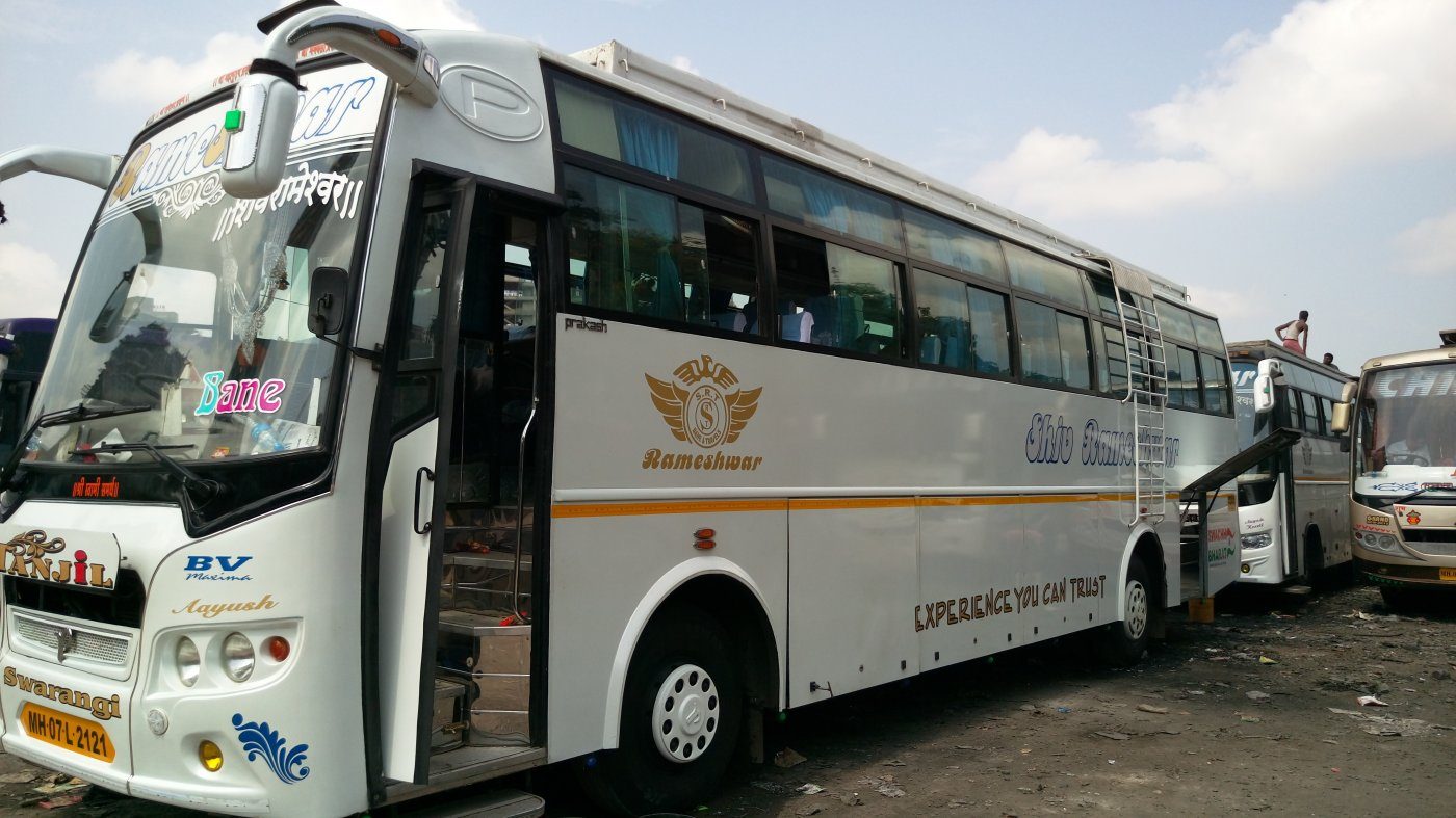 Volvo B9r Page 3433 India Travel Forum Bcmtouring