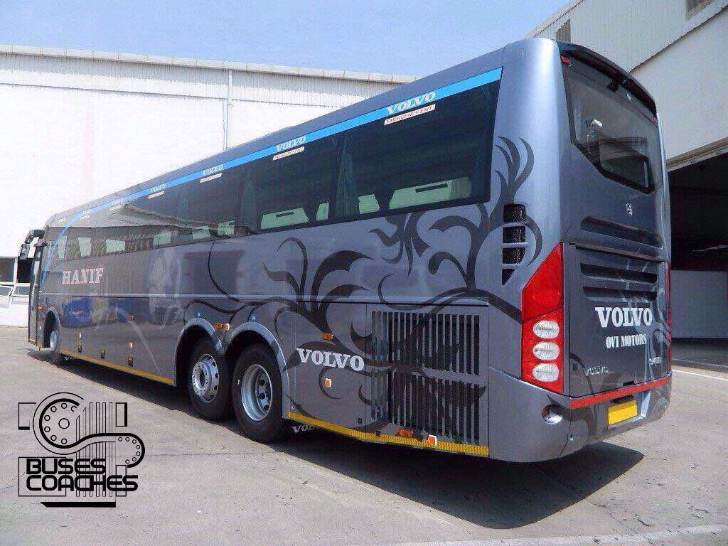Volvo B9R | Page 3743 | India Travel Forum, BCMTouring