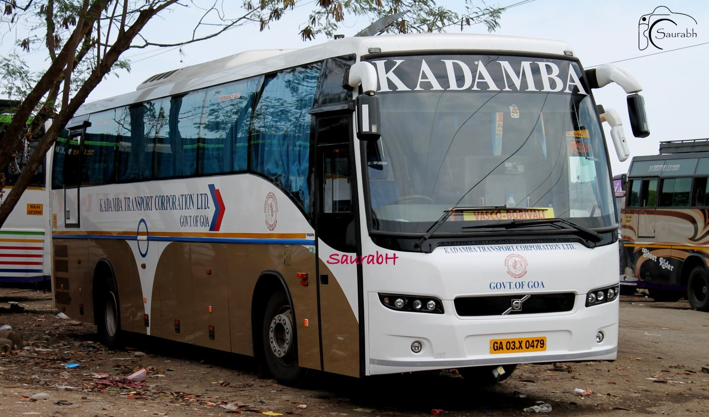 Volvo B9R | Page 3282 | India Travel Forum, BCMTouring