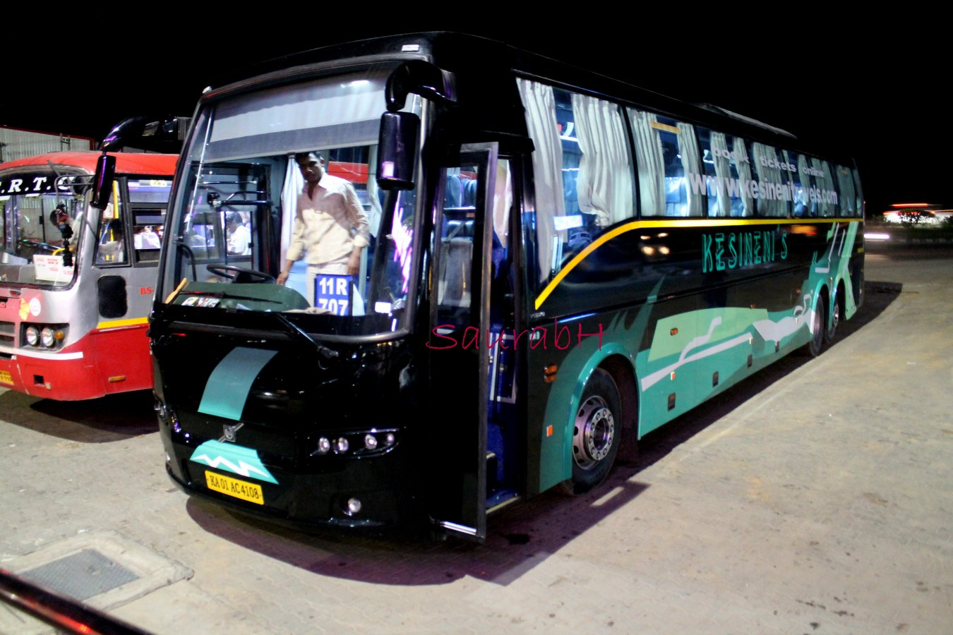 Volvo B9r Page 3282 India Travel Forum Bcmtouring