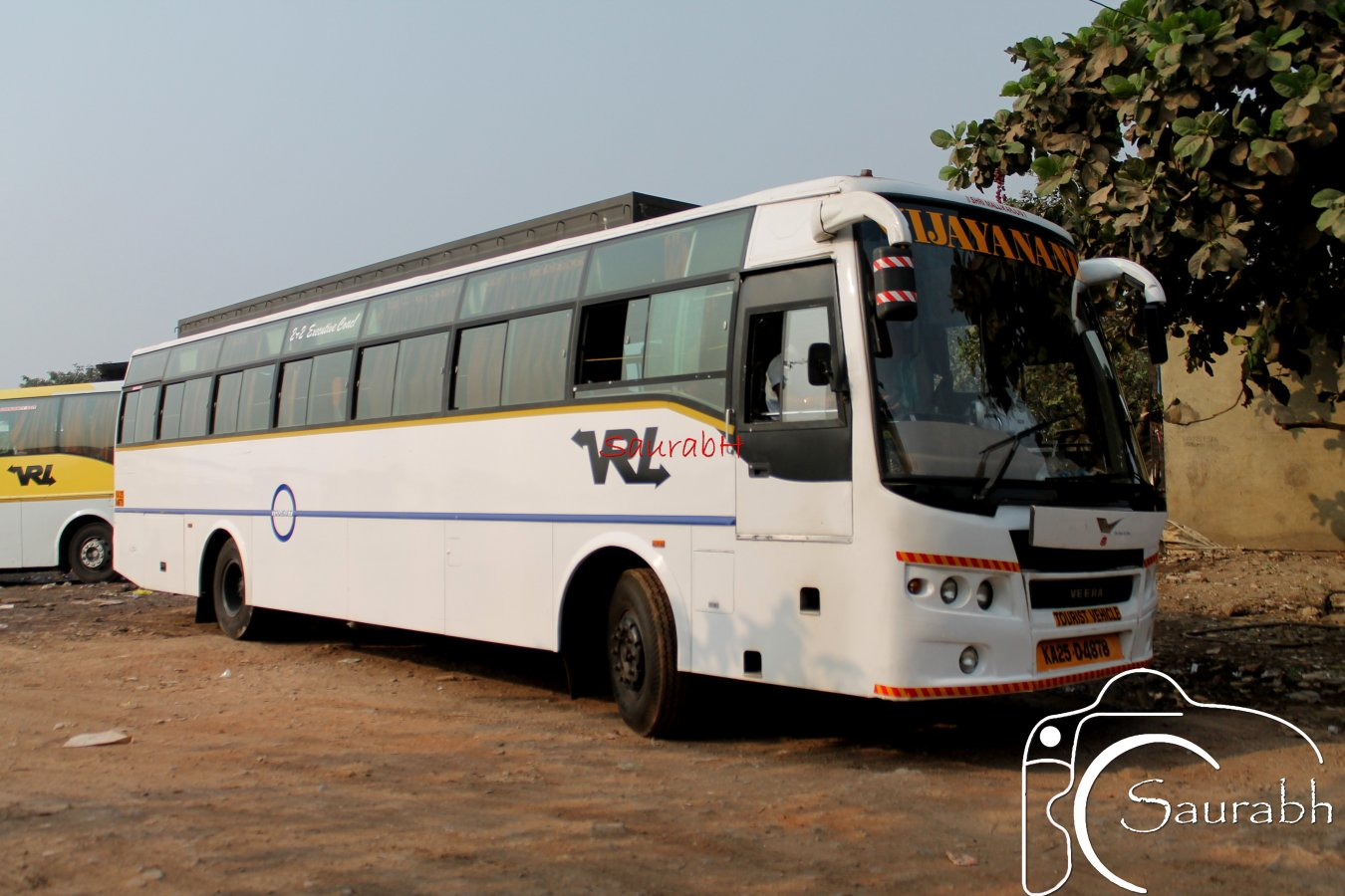 Volvo B9r Page 3342 India Travel Forum Bcmtouring