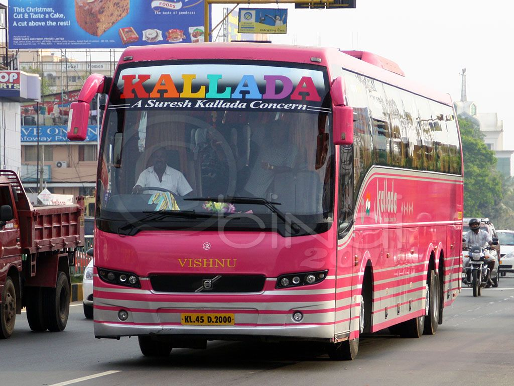 Volvo B9R | Page 228 | India Travel Forum, BCMTouring