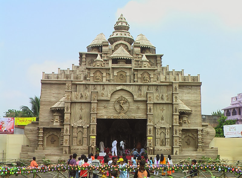 A Travelogue On Bankura Bishnupur And Mukutmanipur