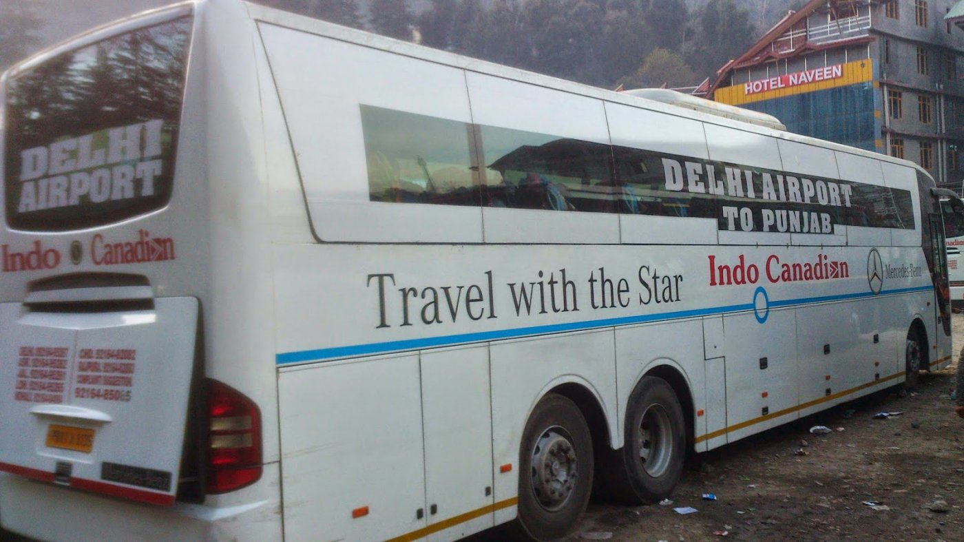 Volvo B9R | Page 3369 | India Travel Forum, BCMTouring