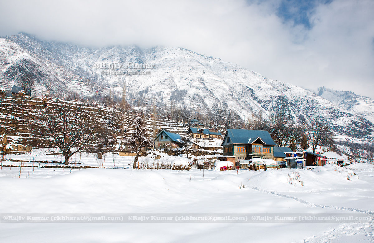 Kashmir Heaven A Winter Experience India Travel Forum
