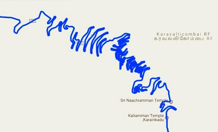 kolli hills map.jpg
