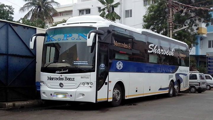 Volvo b9r page 2945 india travel forum bcmtouring for Mercedes benz chennai