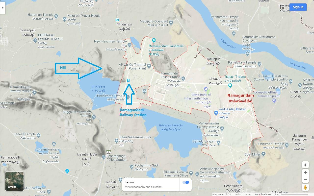 Map Ramagundam.jpg