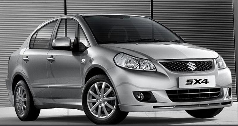 Maruti Suzuki Luxury Cars