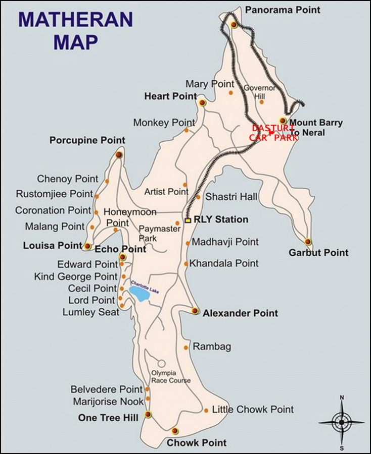 Best Places To Go In And Around Mumbai 200kms Odd
