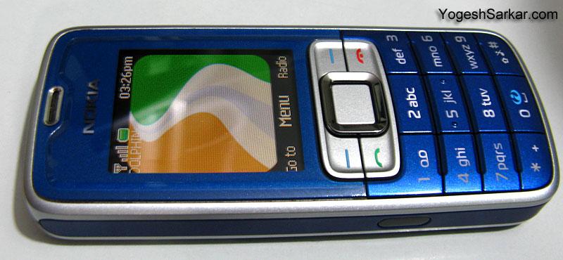 Nokia 3110 classic thru PC Suite