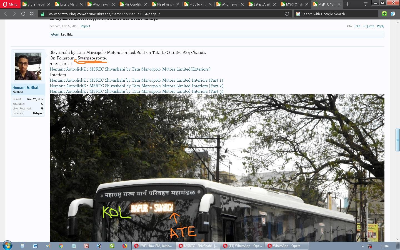 On Kolhapur - Swargate route.jpg