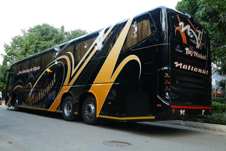 Volvo B9R | Page 2703 | India Travel Forum, BCMTouring