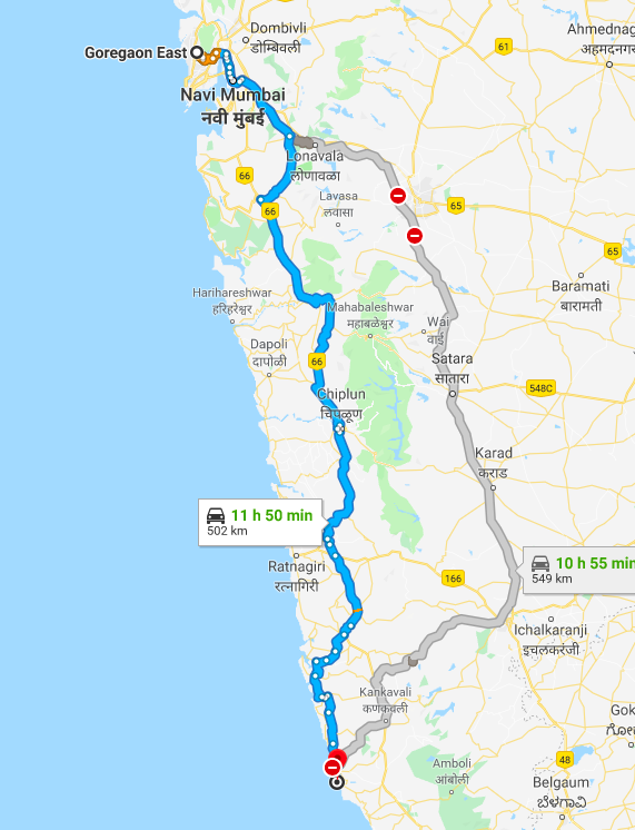Long weekend trip to Tarkarli | India Travel Forum, BCMTouring