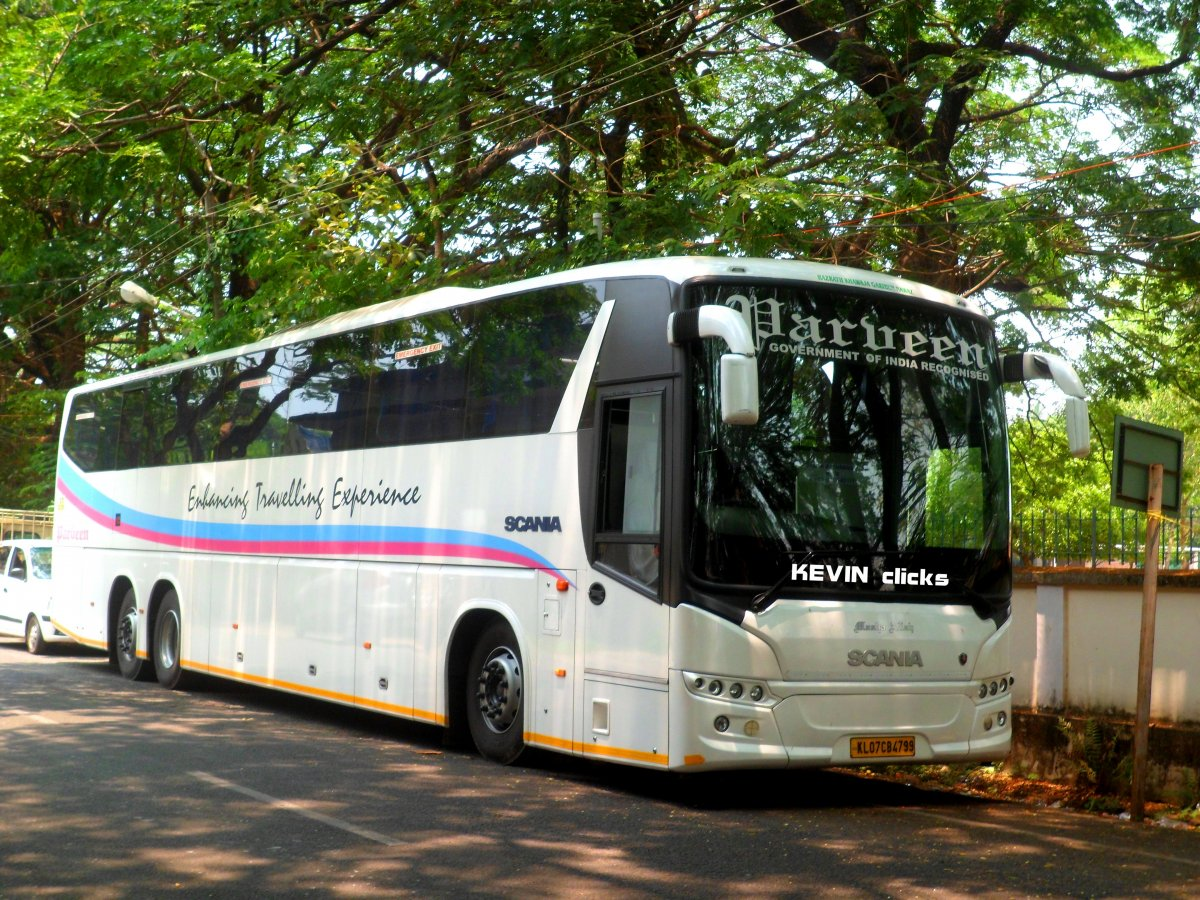 Scania Buses India - Reviews and Experiences | Page 71