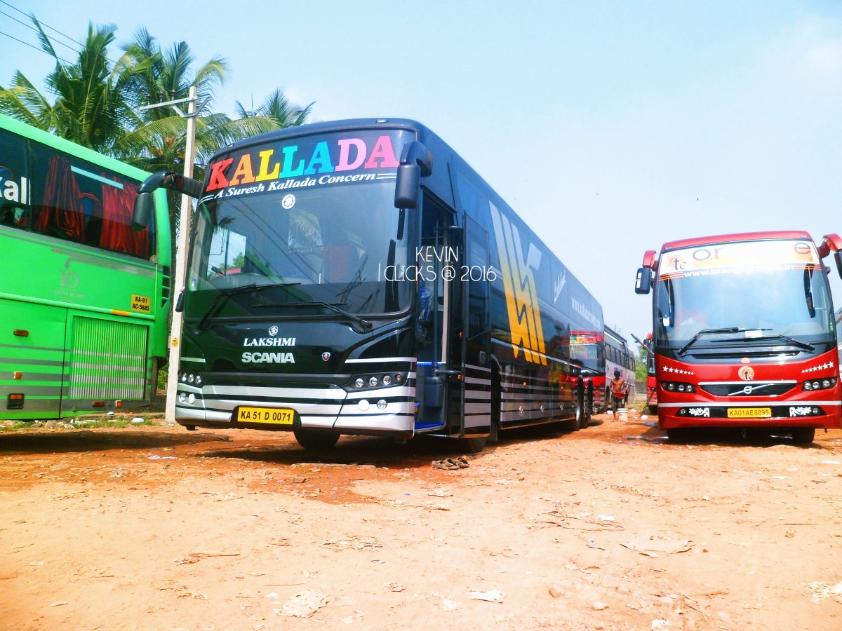 Scania Buses India - Reviews and Experiences | Page 85 | India ...