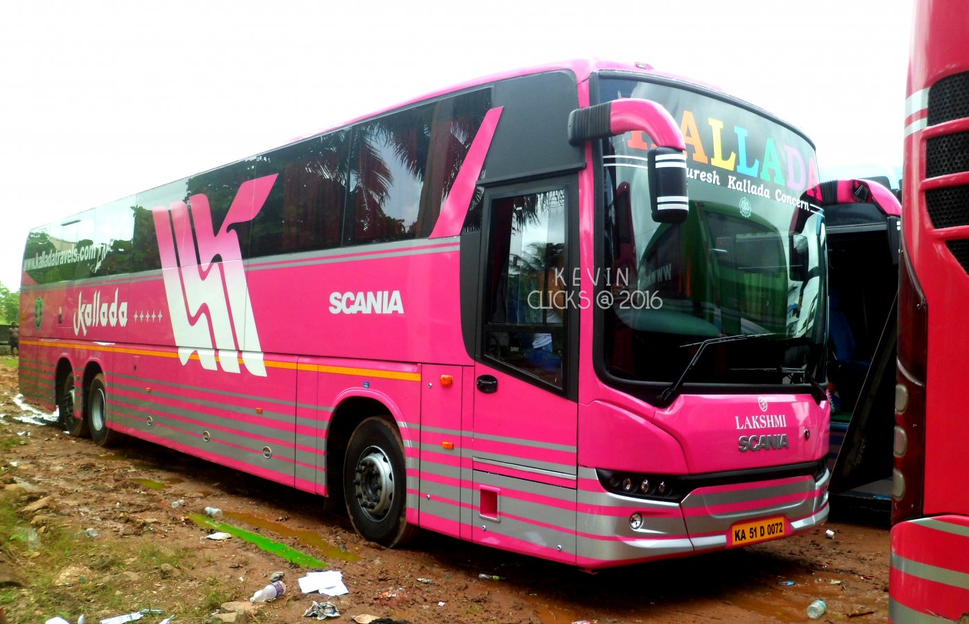 Volvo B9R | Page 3515 | India Travel Forum, BCMTouring