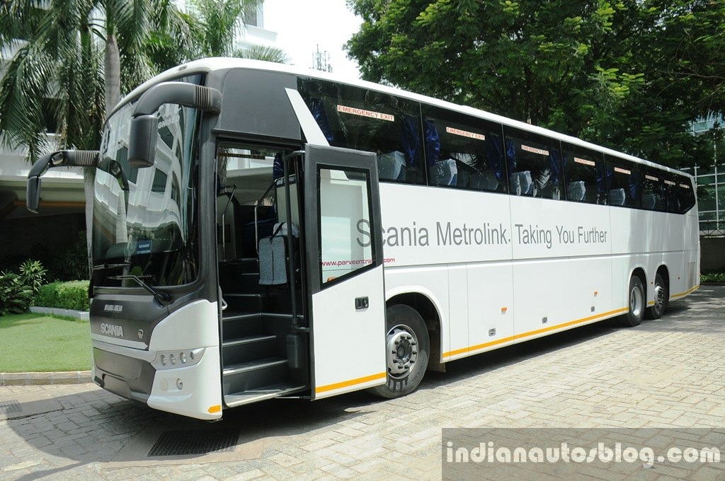 Scania Buses India - Reviews and Experiences | Page 62 | India Travel Forum, BCMTouring