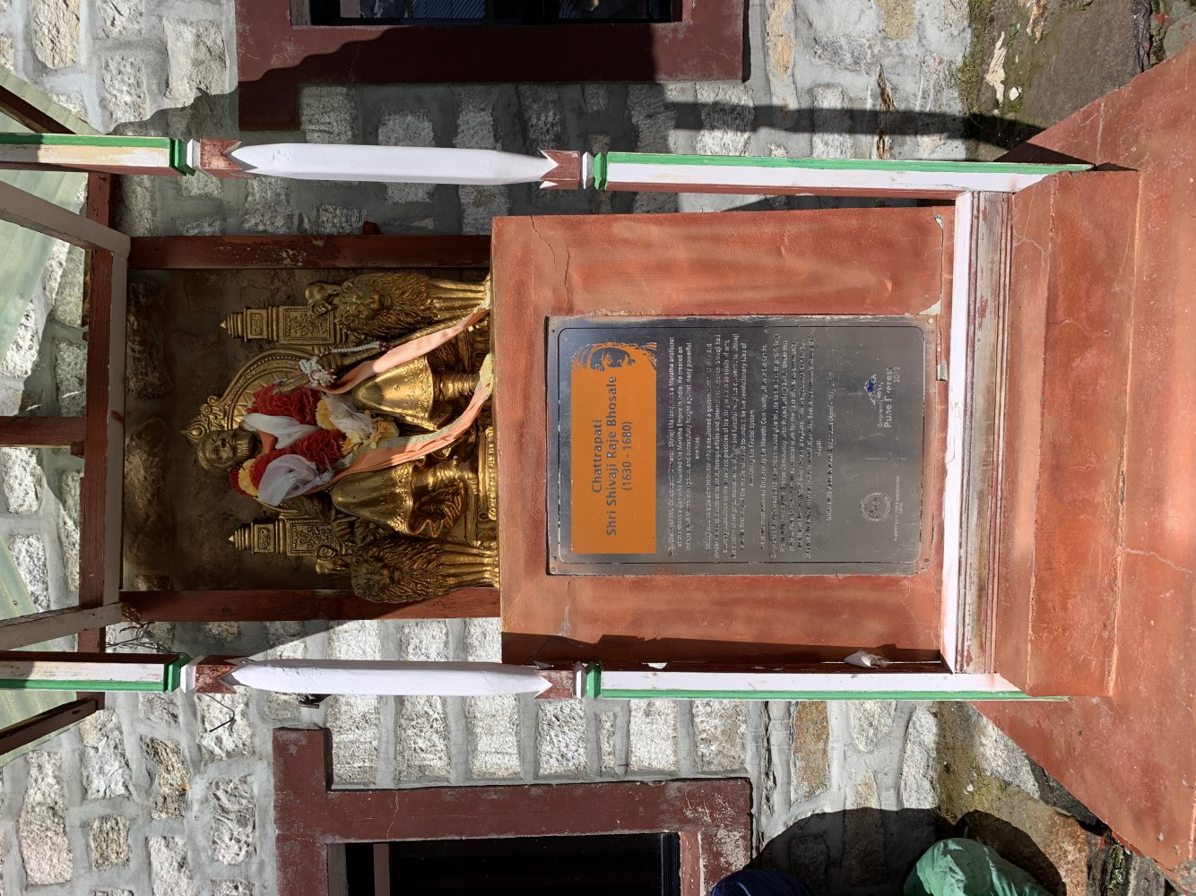 Shivaji putla.JPG
