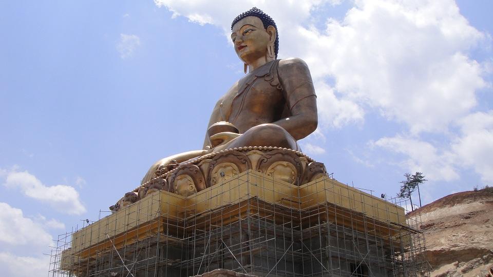 SittingBuddha@Thimphu.jpg