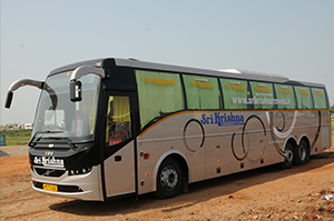 Volvo B9R | Page 3211 | India Travel Forum, BCMTouring