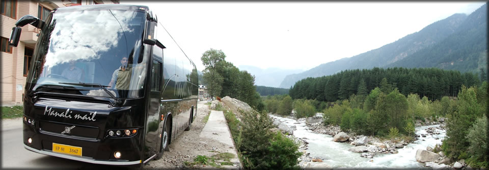 Volvo B9r Page 1988 India Travel Forum Bcmtouring