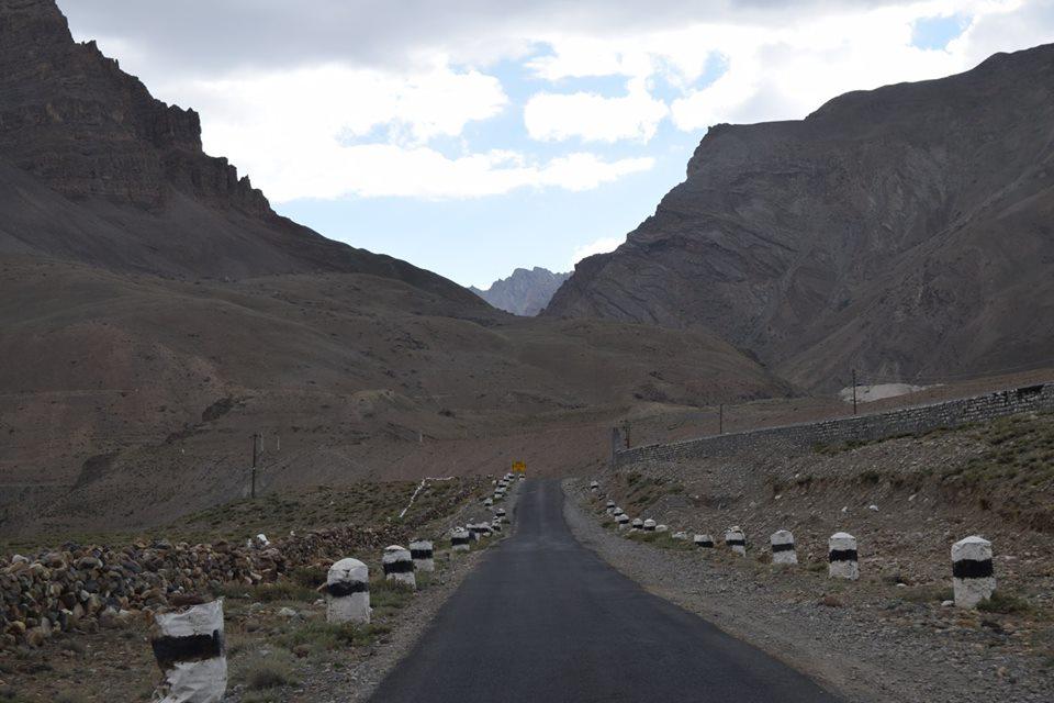 Spiti Master Prologue Photos - Road to Rangrik.jpg