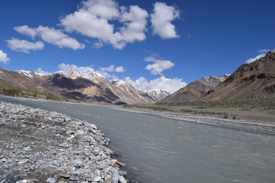 Spiti Master Prologue Photos - Spiti River at Losar.jpg