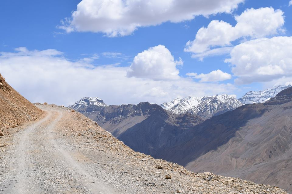 Spiti Master Prologue Photos - The Road that turns Left for Komic.jpg