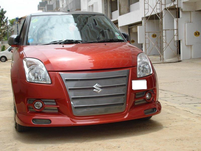 10 insane Maruti Swifts! India's popular car gone wild