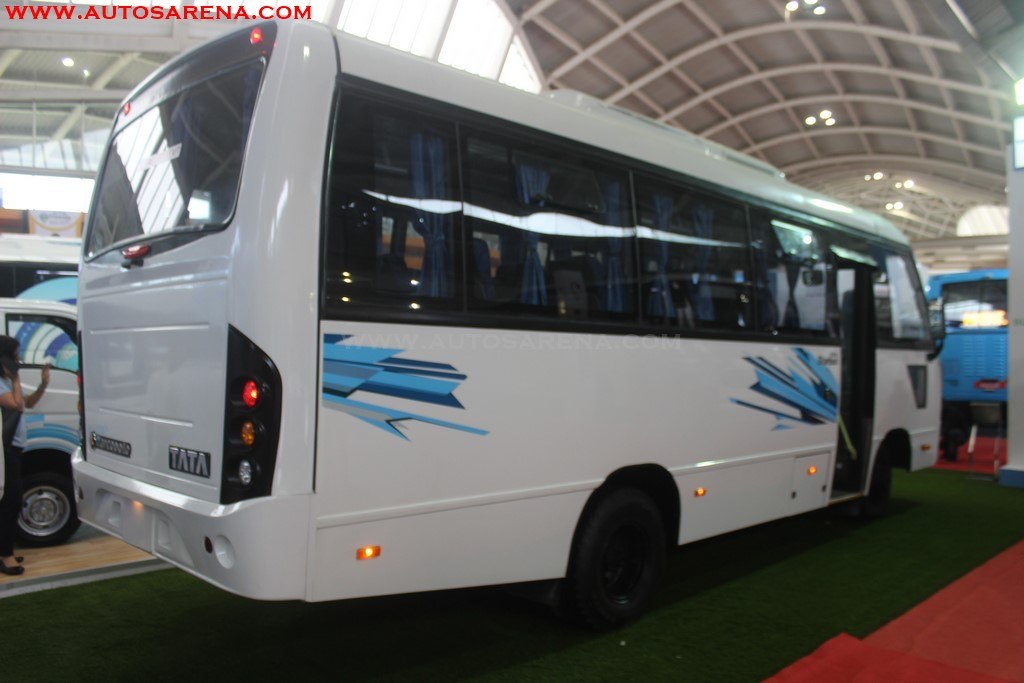 Volvo B9R | Page 3795 | India Travel Forum, BCMTouring