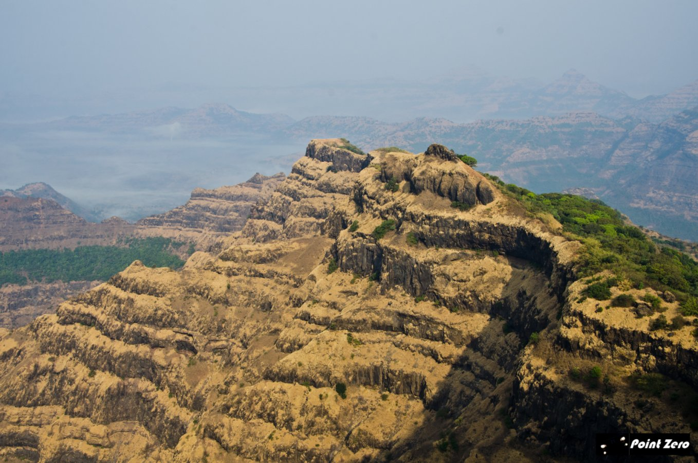 Photolog of 24 Hours in the Western Ghats - Mahabaleshwar ...