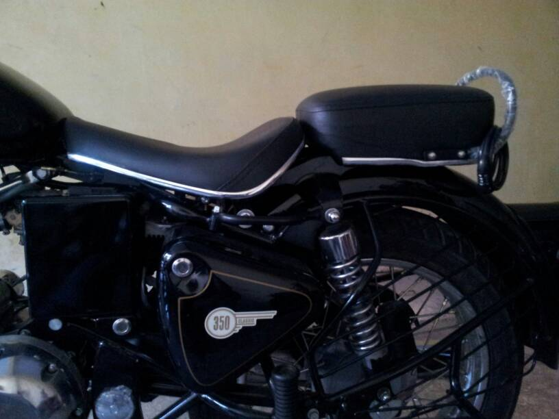 Bullet Seat Modification And How Much Should It Cost