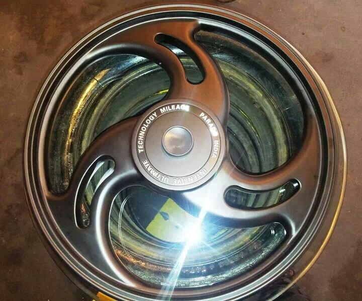 Powersports Wheels & Tires | ATV, UTV & Golf Cart ...