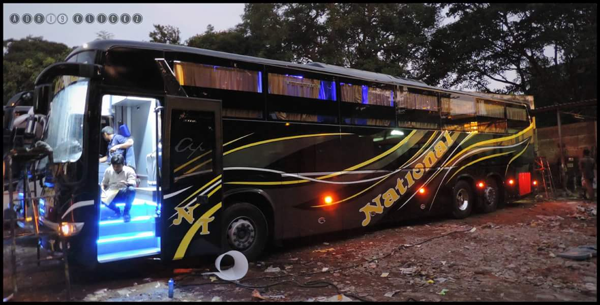 Volvo B9r Page 3214 India Travel Forum Bcmtouring