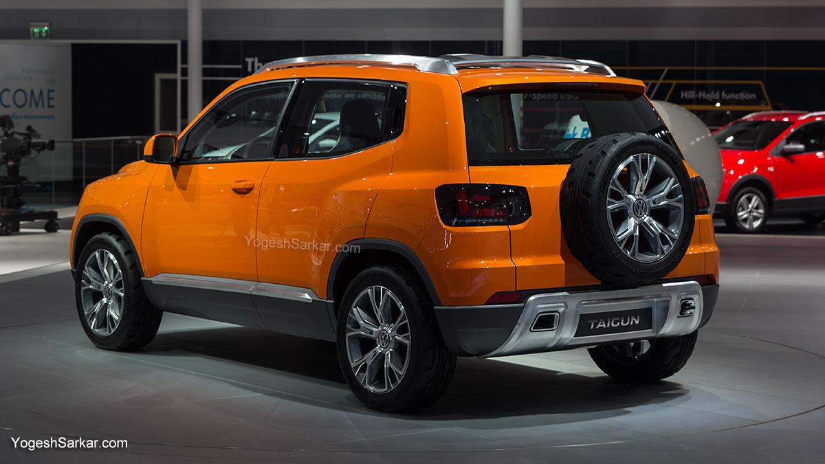 Volkswagen Taigun India Travel Forum Bcmtouring