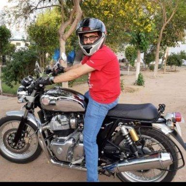 Bajaj Dominar 400 ABS ownership thread  | Page 36 | India